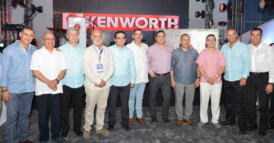 Clientes y socios estratégicos de la armadora de Mexicali reunidos en el XVII Foro ANTP.